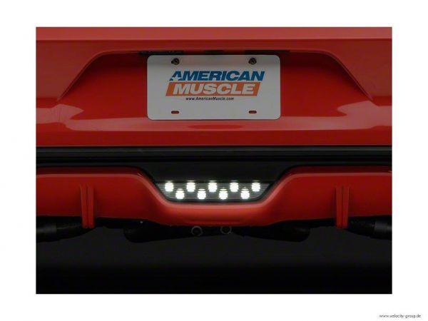 15-18 Ford Mustang Rückfahrscheinwerfer - High Power LED - Klar