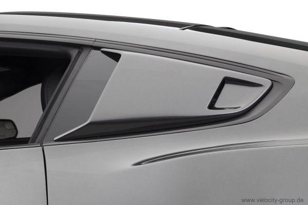 15-19 Ford Mustang Aufsatz für Scheibe - Eleanor Style