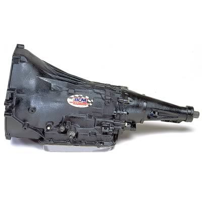 64-73 B&M C6 Getriebe 289-351