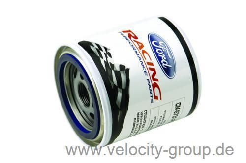 05-19 Ford Mustang (3.7-5.4) Filter Motoröl - Ford Racing