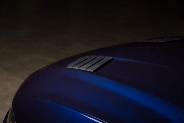 18-19 Ford Mustang Entlüftung für Motorhaube - ROUSH