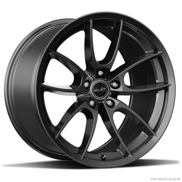 15-20 Ford Mustang Felge - Shelby CS5 - Aluminium - 11x19 Zoll - Gunmetal
