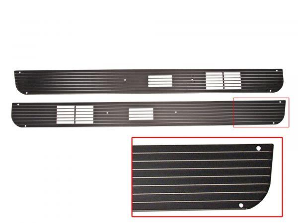 67-68 Ford Mustang Rahmen für Lautsprecher