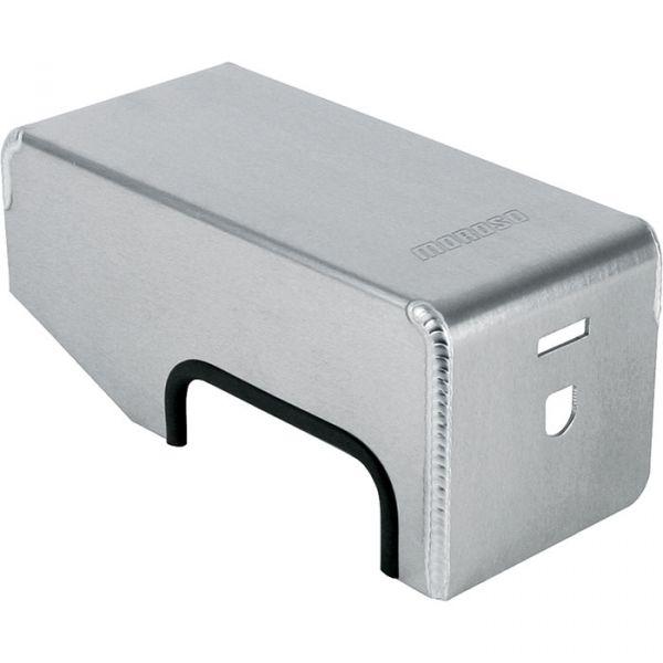 05-09 Moroso Abdeckung für Sicherungskasten - Aluminium