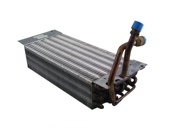 64-66 Verdampfer Klimaanlage