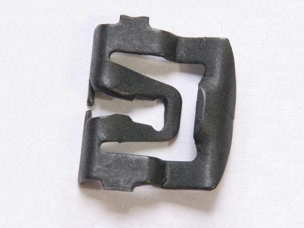 65-73 Ford Mustang Clip für Zierleisten - Stahl