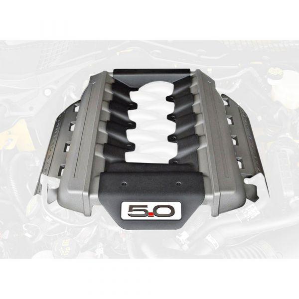 15-17 Ford Mustang (5.0) Motor Styling Kit
