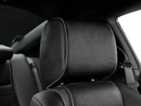 10-14 Ford Mustang Kopfstütze - Vorne