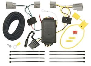 10 17 ford mustang anh ngerkupplung kabelbaum inkl. Black Bedroom Furniture Sets. Home Design Ideas
