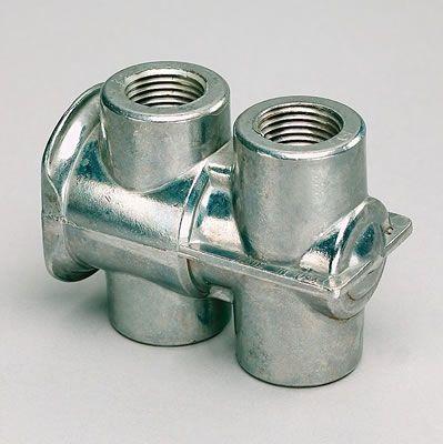 64-73 Thermostat für Motor-Ölkühlerkreislauf