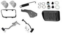 67-68 Ford Mustang Kupplungspedal - Umrüstsatz