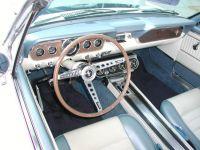 64-66 mit Automatik - Mittelkonsole komplett - weiß