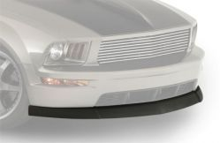 05-09 GT CDC Classic Spoilerlippe - schwarz matt montierfertig