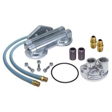 05-12 Ford Mustang (4.6/5.4) Set zum Versetzen des Ölfilters
