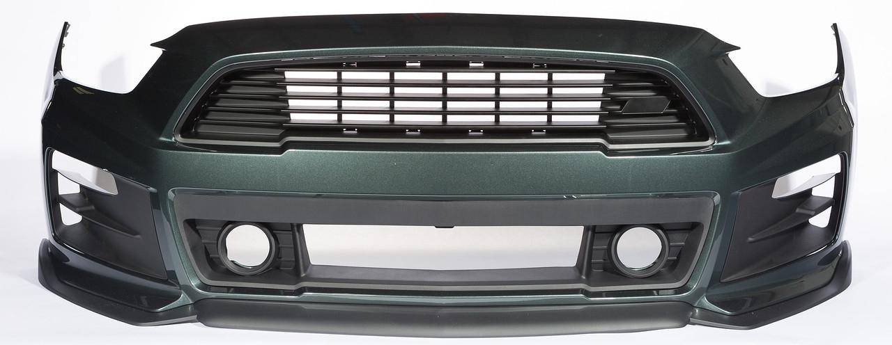 15 17 ford mustang sto f nger roush komplettset guard 421846. Black Bedroom Furniture Sets. Home Design Ideas