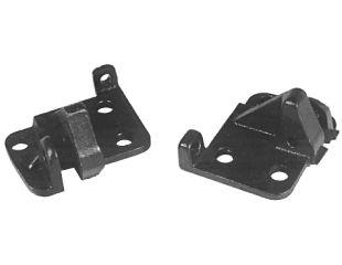 64-67 Ford Mustang Cabrio Cabrioverdeckverschluss-Montagesockel