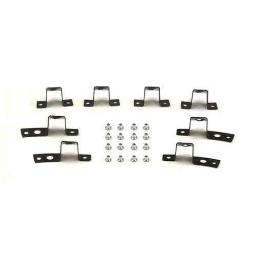Corvette headlight bulb ring screws 68,69,70,71,72,73,74,75,76,77,78,79,80,81,82