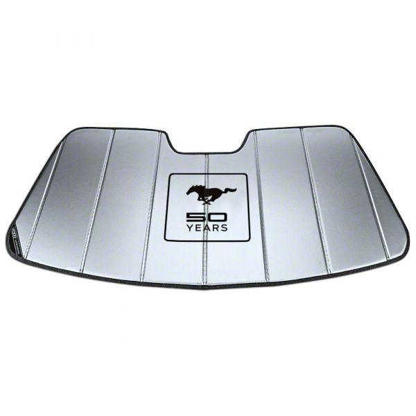 15-21 Ford Mustang Sonnenschutz für Windschutzscheibe