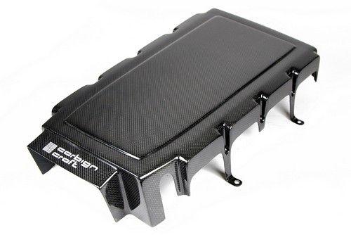 05-10 4,6 GT Abdeckung für Motor - Carbon