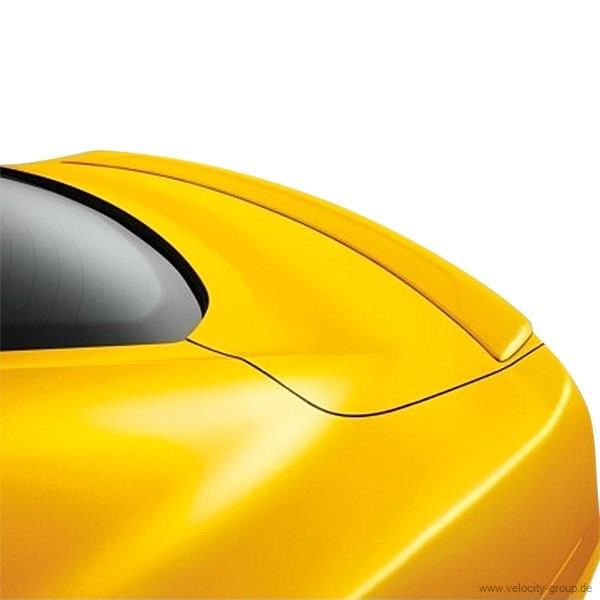 15-20 Ford Mustang Coupe Spoiler - Ford OEM-Style - Klein