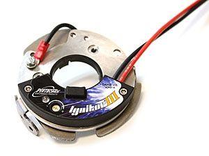 Pertronix Zündsystem Ignitor III Dual Point