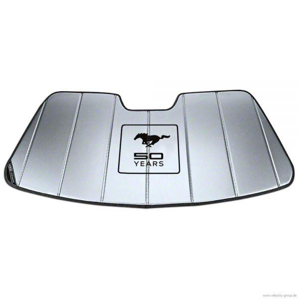 15-18 Ford Mustang Sonnenschutz für Windschutzscheibe