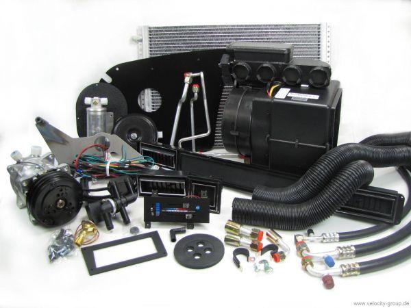 73-74 Chevrolet Blazer Klimaanlagennachrüstung