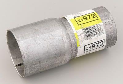 Reduzierstück Abgasanlage - 2 1/2 Zoll innen zu 2 Zoll außen