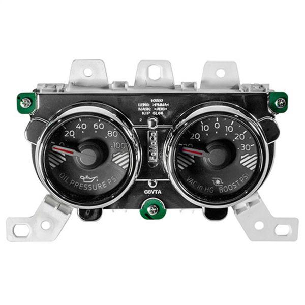 15-17 Ford Mustang (2.3-5.2) Instrumenteneinheit - Druckanzeigen für Lüftungsdüsen
