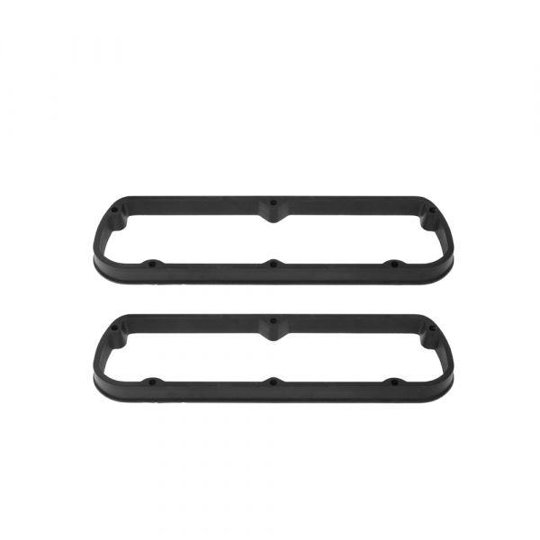 289/302/351W Distanzstücke für Ventildeckel - 35 mm schwarz