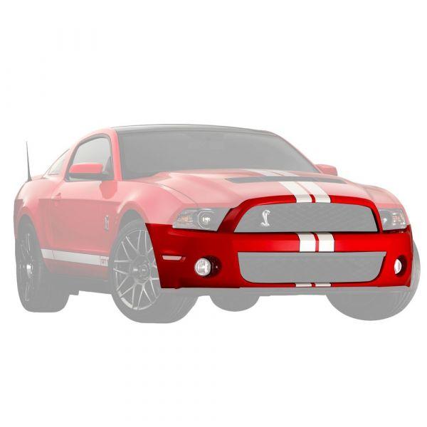 10-14 Ford Mustang Shelby GT500 Stoßfänger