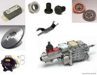 69-70 Ford Mustang Schaltgetriebe komplett - Umrüstung 302/351W TKO600 0