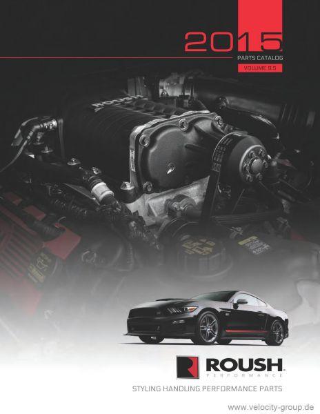 Katalog - Roush 2015