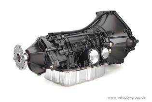 05-10 GT Verstärktes Automatikgetriebe - Bis 850 PS