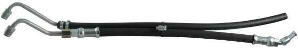 65-70 Servoschläuche für Umrüstung auf Servolenkung (35230814 Pumpe)