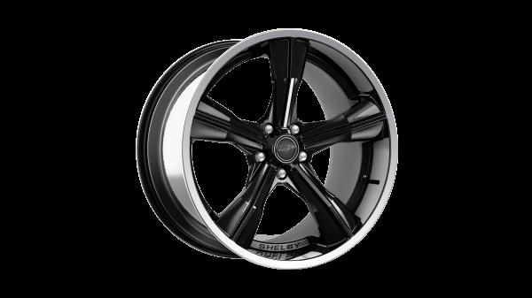15-19 Ford Mustang Felge - Shelby CS11 - Aluminium - 11x20 Zoll - Schwarz