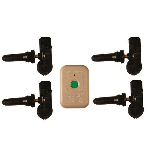 10-14 Ford OEM Reifendrucksensoren inkl. Anlerngerät
