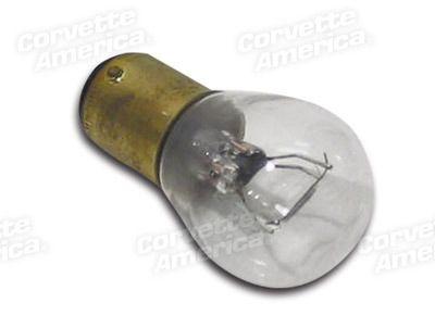 56-67 Chevrolet Corvette Leuchtmittel Rücklicht