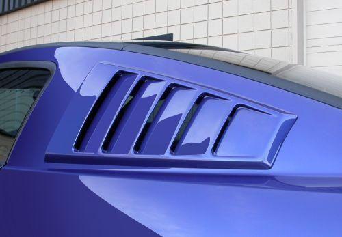 05-14 Abdeckungen Seitenfenster - 65er Style