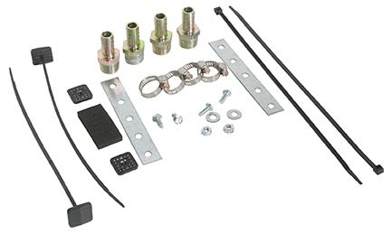 Halterung Thermostat Motoröl