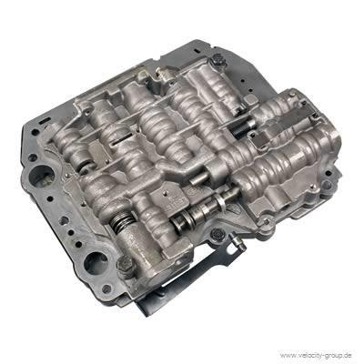 70-84 Ford (C4) Steuerblock Automatikgetriebe