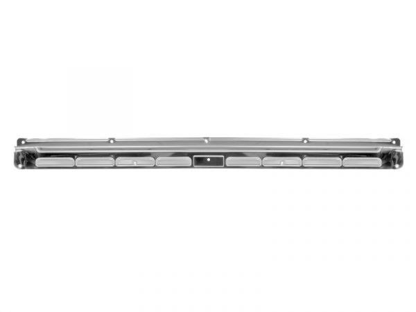 64-68 Ford Mustang Convertible Door Sill Plate - Stainless Steel ...