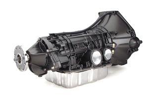 05-10 Ford Mustang (5R55S) Automatikgetriebe komplett - TCI Super StreetFighter