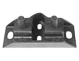 64-73 Ford Mustang Lager für Getriebequerträger - Gummi - Automatik & Schaltgetriebe