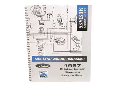 1967 Ford Mustang Technical Specification Wiring Diagram Tall Mp 3 P