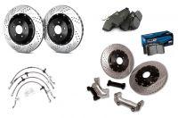 07-12 GT500 Upgradekit für Bremsanlage