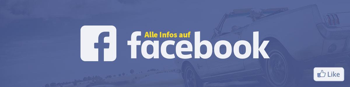 Velocity Rallye - Facebook Veranstaltungsinformationen