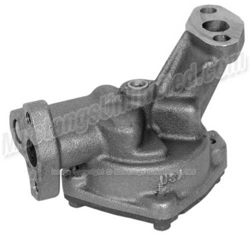 390/427/428 Ölpumpe Standard