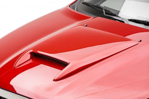 09-12 Dodge/Ram Lufthutze Motorhaube