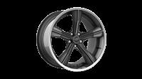 15-20 Ford Mustang Felge - Shelby CS11 - Aluminium - 11x20 Zoll - Gunmetal